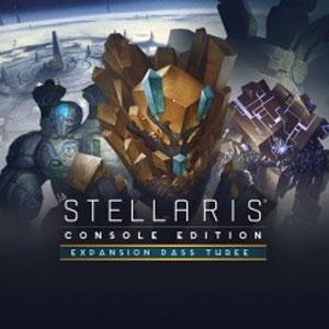 Buy Stellaris Expansion Pass Three PS4 Compare Prices