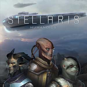 Stellaris Humanoid Species Pack