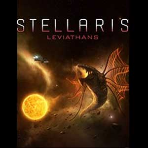 Buy Stellaris Leviathans Story Pack CD Key Compare Prices