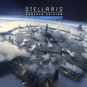 Buy Stellaris MegaCorp PS4 Compare Prices