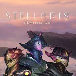 Stellaris Plantoids Species Pack