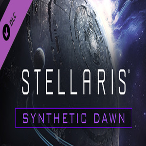 Stellaris Synthetic Dawn Story Pack