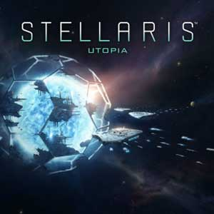 Buy Stellaris Utopia CD Key Compare Prices