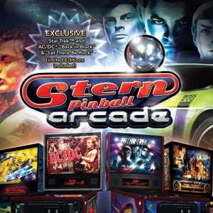 Buy Stern Pinball Arcade Xbox One Code Compare Prices