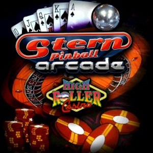 Buy Stern Pinball Arcade High Roller Casino CD Key Compare Prices
