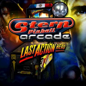 Buy Stern Pinball Arcade Last Action Hero PS4 Compare Prices