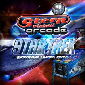 Buy Stern Pinball Arcade Star Trek CD Key Compare Prices