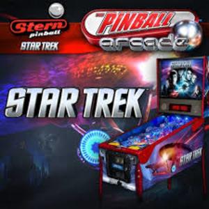 Stern Pinball Arcade Star Trek Vengeance Premium