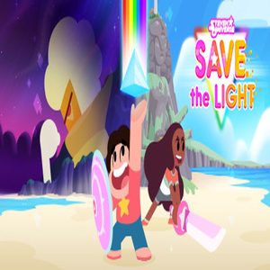 Buy Steven Universe Save the Light Nintendo Switch Compare Prices