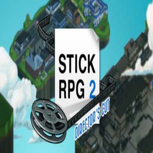 Buy Stick RPG 2 Directors Cut CD Key Compare Prices