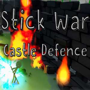 Stick War Castle Defence