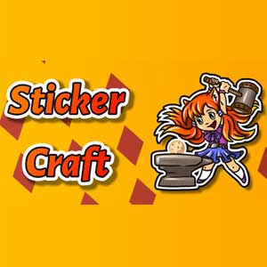 Buy Sticker Craft CD Key Compare Prices