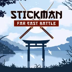 Stickman Far East Battle