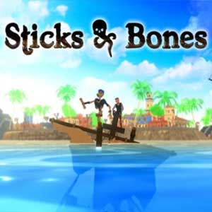 Buy Sticks And Bones CD Key Compare Prices