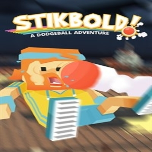 Buy Stikbold A Dodgeball Adventure Xbox One Compare Prices