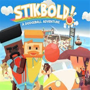 Stikbold A Dodgeball Adventure