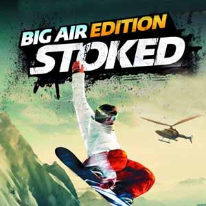 Buy Stoked Big Air Xbox 360 Code Compare Prices