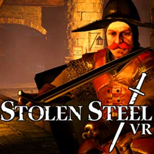 Buy Stolen Steel VR CD Key Compare Prices