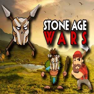 Buy Stone Age Wars CD Key Compare Prices