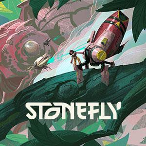 Stonefly