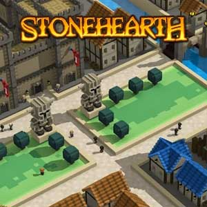 Buy Stonehearth CD Key Compare Prices