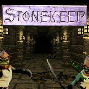 Buy Stonekeep CD Key Compare Prices