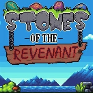 Buy Stones of the Revenant Xbox One Compare Prices