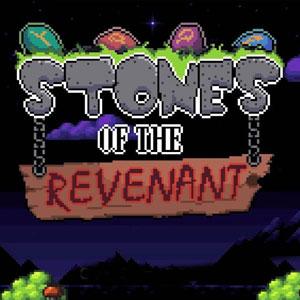 Buy Stones of the Revenant Nintendo Switch Compare Prices