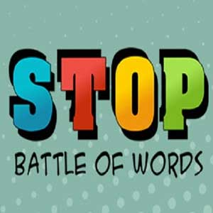 Buy Stop Online Battle of Words CD Key Compare Prices