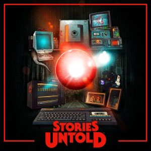 Buy Stories Untold Xbox One Compare Prices