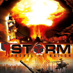 Storm Frontline Nations