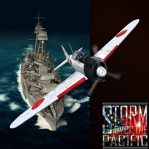 Buy Storm over the Pacific CD Key Compare Prices
