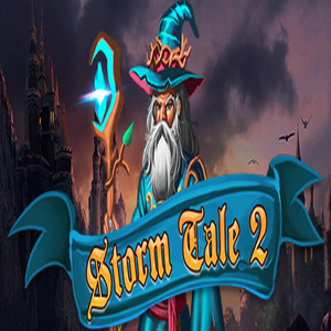 Buy Storm Tale 2 CD Key Compare Prices
