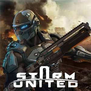 Buy Storm United CD Key Compare Prices