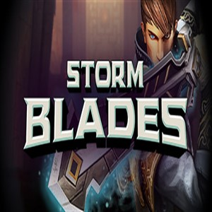 Buy Stormblades CD Key Compare Prices