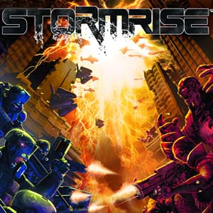 Buy Stormrise CD Key Compare Prices