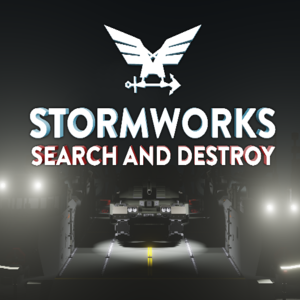 Stormworks Search and Destroy