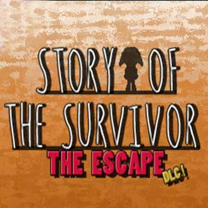 Buy Story Of the Survivor Escape CD Key Compare Prices