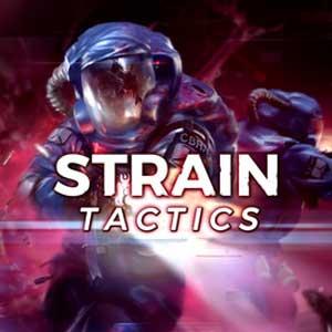 Buy Strain Tactics CD Key Compare Prices