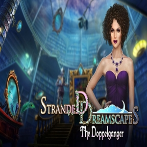 Stranded Dreamscapes The Doppelganger