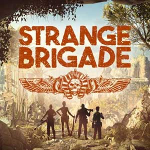 Buy Strange Brigade PS4 Compare Prices
