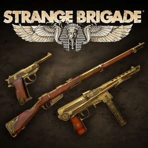 Buy Strange Brigade Secret Service Weapons Pack Xbox One Compare Prices