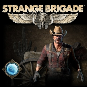 Buy Strange Brigade Texas Cowboy Character Pack Xbox One Compare Prices