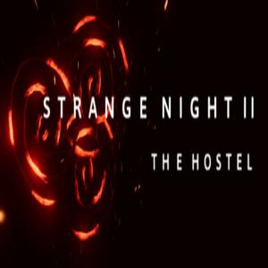 Strange Night 2