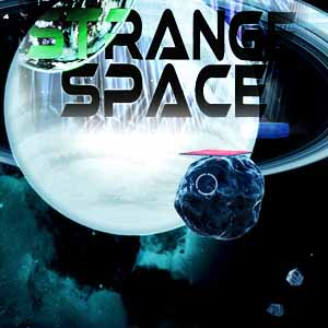 Buy Strange Space CD Key Compare Prices