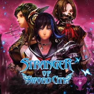 Buy Stranger of Sword City CD Key Compare Prices
