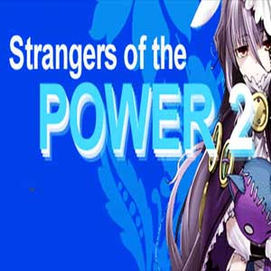 Buy Strangers of the Power 2 CD Key Compare Prices