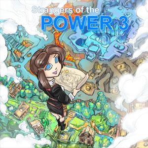 Strangers of the Power 3