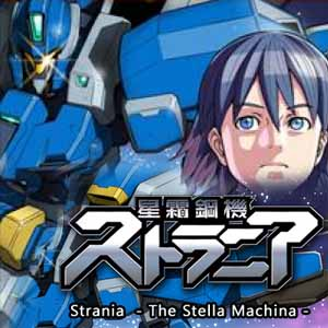 Buy Strania The Stella Machina CD Key Compare Prices