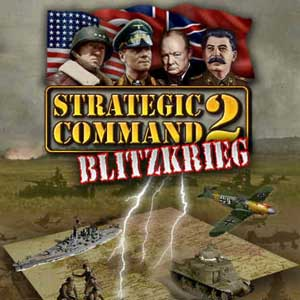 Strategic Command 2 Blitzkrieg